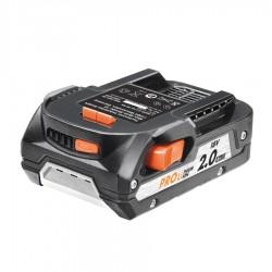Batterie Pro Lithium-Ion™...