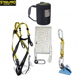 Kit Harnais Complet STEELPRO