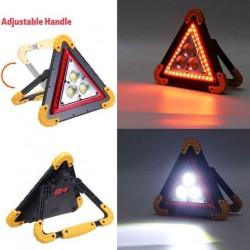 Triangle Lumineux