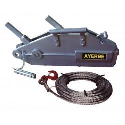 Tire-Fort 1.6T + Câble 20M...