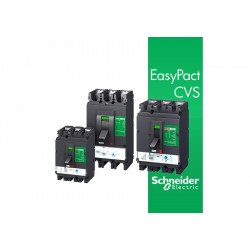 Disjoncteur CVS400F TM400D...