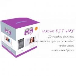Videophone   Kit Video WAY...