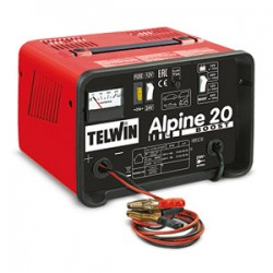 Chargeur de Batterie ALPINE...