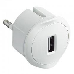 Chargeur USB 5V 1,5A avec...